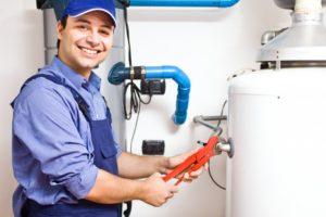 mantenimiento calentadores bucaramanga
