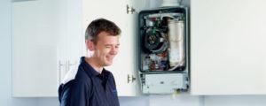mantenimiento de calentadores en bucaramanga